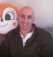 Ehud Sharlin
