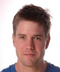 Rowan McAllister
